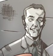 Horace Reilly (Earth-616) from Amazing Spider-Man Annual Vol 1 36 0001