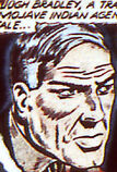Hugh Bradley (Earth-616) from Captain America Comics Vol 1 14 002