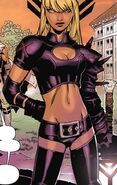 Illyana Rasputina (Earth-616) from Uncanny X-Men Vol 3 4