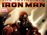 Invincible Iron Man Vol 2 33