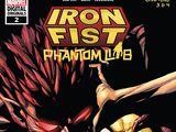 Iron Fist - Marvel Digital Original Vol 1 2
