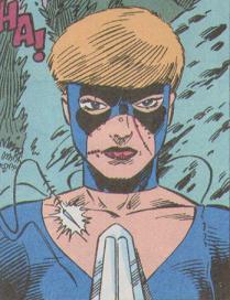 Jodi Furman (Earth-616) from Alpha Flight Special Vol 2 1 001