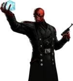 Johann Schmidt (Earth-12131) from Marvel Avengers Alliance 001