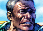 Kaleb (Ghudaza) (Earth-616) from Black Panther Vol 3 3 001