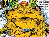 Living Buddha (Earth-616)