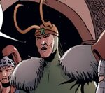 Loki Laufeyson (Earth-11080) from Marvel Universe Vs. The Avengers Vol 1 4 001