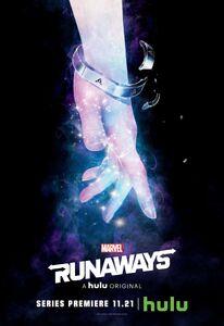 Marvel's Runaways poster 005