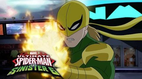 Ultimate Spider-Man (Animated Series) Season 4 14