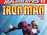 Marvel Adventures: Iron Man Vol 1 5
