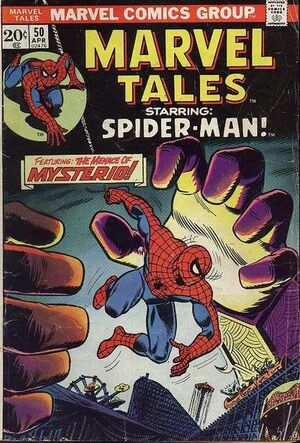 Marvel Tales Vol 2 50