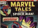 Marvel Tales Vol 2 50