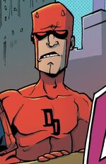 Matt Murdock (Earth-76173) from Secret Wars Too Vol 1 1