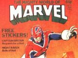 Mighty World of Marvel Vol 2 13