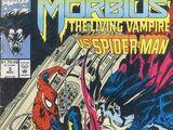 Morbius: The Living Vampire Vol 1 3