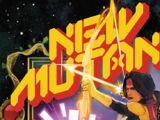 New Mutants Vol 4