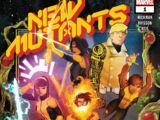 New Mutants Vol 4 1
