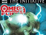 Omega Flight Vol 1 5