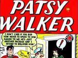 Patsy Walker Vol 1 21