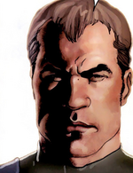 Perry (H.A.M.M.E.R.) (Earth-616) from Invincible Iron Man Vol 2 8 001