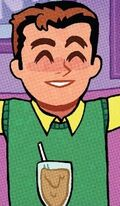 Peter Parker (Earth-19925) from Amazing Spider-Man Vol 5 25 002