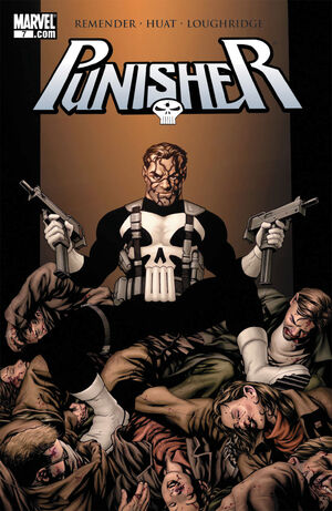 Punisher Vol 8 7
