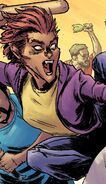 Rahne Sinclair (Earth-616) from New Mutants Dead Souls Vol 1 1 001