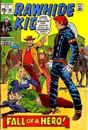 Rawhide Kid Vol 1 80