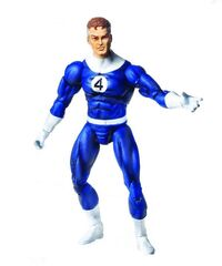 Reed Richards (Earth-616) from Marvel Universe (Toys) Comic Packs Series 1 (Secret Wars 25th Anniversary) 0001