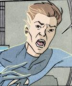 Reed Richards (Earth-TRN421) from 100th Anniversary Special - Fantastic Four Vol 1 1 0001