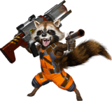 Rocket Raccoon (Earth-30847)
