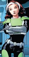 Rogue (Anna Marie) (Earth-616) from Mr. and Mrs. X Vol 1 3 001