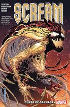 Scream Curse of Carnage TPB Vol 1 1