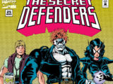 Secret Defenders Vol 1 25