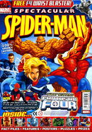 Spectacular Spider-Man (UK) Vol 1 153