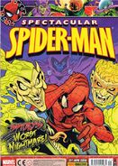 Spectacular Spider-Man (UK) Vol 1 201