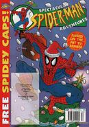 Spectacular Spider-Man (UK) Vol 1 3