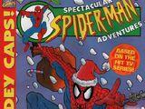 Spectacular Spider-Man (UK) Vol 1 3