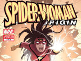 Spider-Woman Origin Vol 1 5