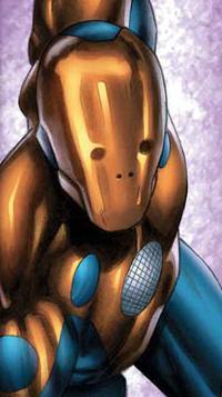 Spymaster (Ted Calloway) (Earth-616) | Marvel Database | Fandom