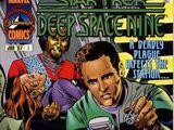 Star Trek: Deep Space Nine Vol 1 3