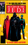 Star Wars Return of the Jedi Vol 1 2