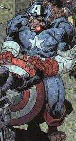 Steve Rogers (Terra-19919)