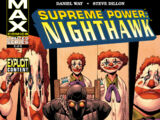 Supreme Power: Nighthawk Vol 1 5