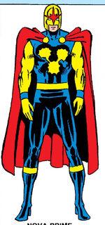 Tanak Valt (Earth-616) from Official Handbook of the Marvel Universe Vol 1 2 0001