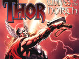Thor: Wolves of the North Vol 1 1
