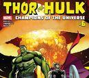 Thor vs. Hulk: Champions of the Universe Vol 1 6