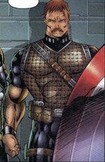 Timothy Dugan (Heroes Reborn) (Earth-616) from Captain America Vol 2 3 001