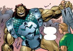 Ulik (Earth-982) Avengers Next Vol 1 1
