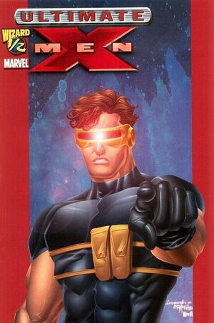 Ultimate X-Men Vol 1 ½