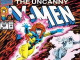 Uncanny X-Men Vol 1 308
